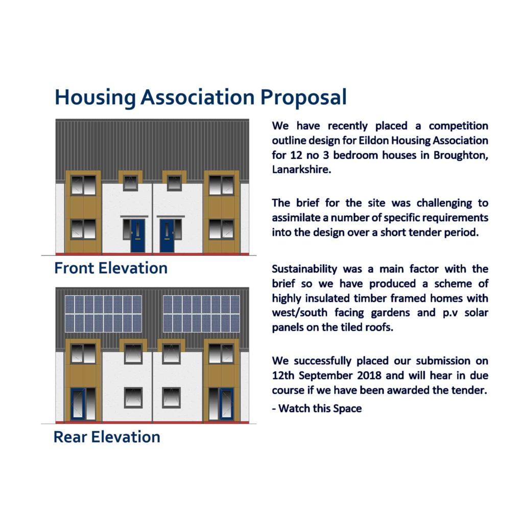 Eildon Housing Association